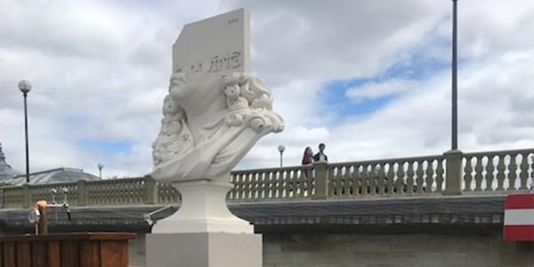 Devenez les touristes que Paris a perdu !