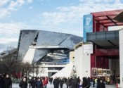 Philharmonie, les week-ends