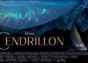 Cendrillon, film Disney