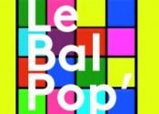 Le bal pop' du Centquatre