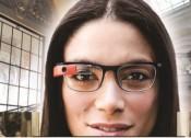 Velasquez avec Google Glass