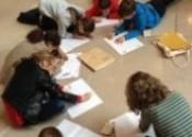 Ateliers enfants à la Cité de l'architecture