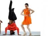 Y Olé ! Danse contemporaine à Chaillot