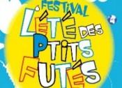 Festival de spectacles, l'été des ptits Futés