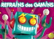 Festival de Marne - Refrains des gamins