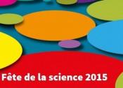 fête de la science, avec des enfants