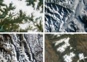 Les montagnes : des systèmes d'alerte précoce pour le changement climatique