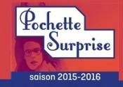Pochette surprise au Balzac