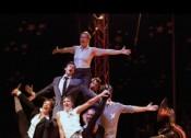 Maintenant ou jamais, Espace Cirque d'Antony