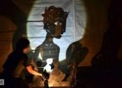 Frontières, un spectacle au musée de l'histoire de l'immigration