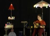 Petit Orchestre de jouets, Refrains des Gamins