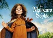 Les malheurs de Sophie, film enfant
