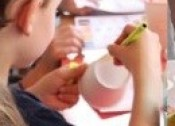 Les p'tits voisins, visites et ateliers enfants 6/11 ans
