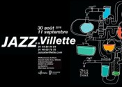 Jazz for kids, à la Villette