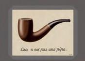 Autour de Magritte, ateliers enfants