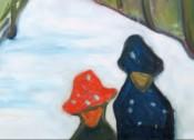 Hodler, Monet, Munch, Musée Marmottan,