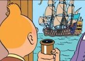 Tintin, film gratuit au Grand Palais