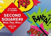Second Square, activités gratuites