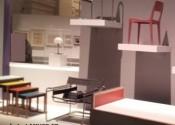 L'esprit du Bauhaus, ateliers enfants pour les vacances