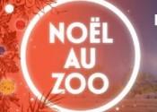Noël au Zoo, parc zoologique de Paris