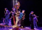 Esquif, Espace Cirque d'Antony