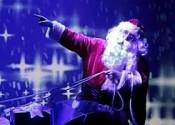La folle journée du Père Noël