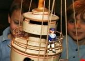 visite contée 4/6 ans, Musée de la Marine