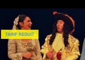 Pièces classiques, Compagnie Roumanoff