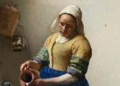 Vermeer et les peintres de genre, au Louvre