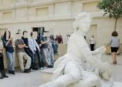 Louvre, visites contées