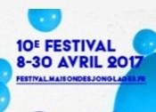 Festival Rencontre des Jonglages