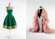 Exposition Dalida. Une garde-robe de la ville à la scène