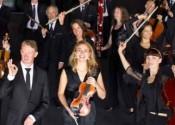 Les dimanches, avec L'Orchestre de chambre de Paris
