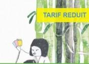 Karuta, le jeu des saisons, Théâtre de verdure