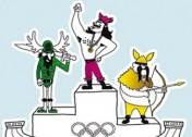 La Seine des jeux olympiques