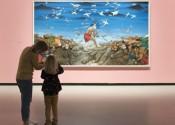 Vacances dans les Musées, dès 5 ans