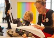 Fondation Louis Vuitton, activités pour les 6-10 ans