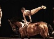 J'accrocherai sur mon front un as de coeur, Espace Cirque Antony